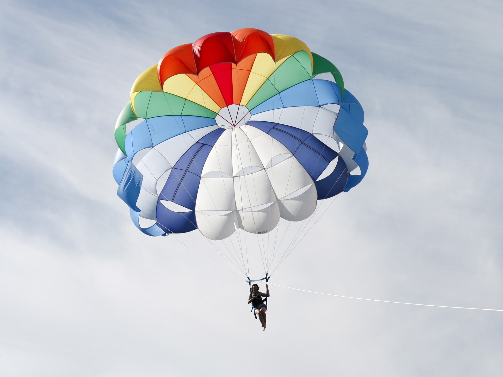 Who is packing your parachute? - VersionPB